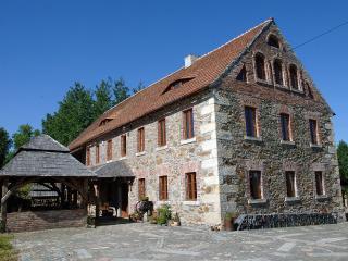 One bedroom apartment in quiet rural location, Görlitz