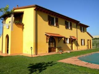 One bedroom apartment in Tuscany Villa, Pieve di Santa Luce