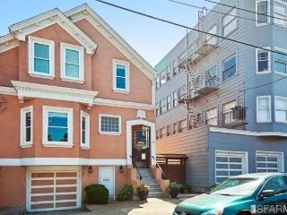 7 Bedroom, 5 Bath HOME, San Francisco