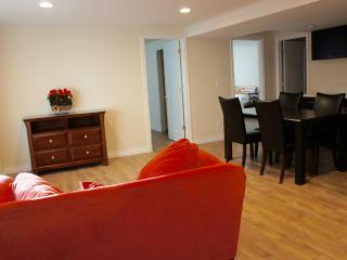 2BR full suite in Bellevue downtown