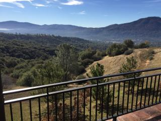 Yosemite South Gate Villa. Breathtaking Views, Oakhurst