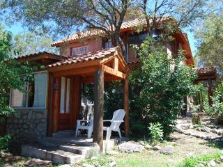 Departamentos Los Almendros - Cabaña 19EM, Merlo