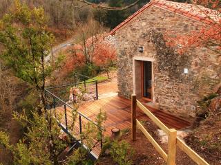 Gîte en Aveyron pour vacances en pleine nature, Sylvanes