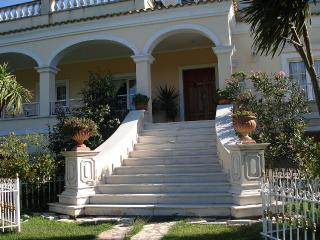 Villa of exquisite beauty,ideal for a calm holiday