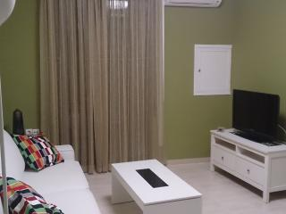 Acogedor apartamento pleno centro c/WIFI, Saragossa