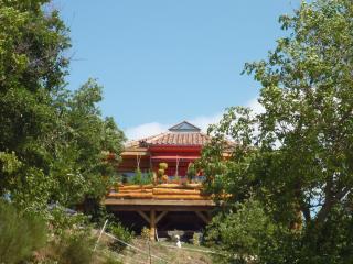 Piscine privée. Magnifique maison bioclimatique., Tournon-sur-Rhone
