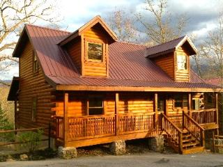 Rustic Charm and Modern Amenities Create a 'Touch of Magic in the Smokies', Gatlinburg