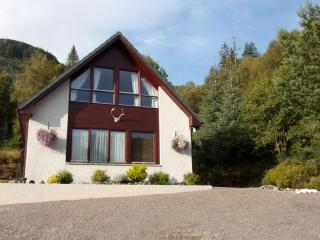 Superior Self Catering Studio by Loch Ness, Invermoriston