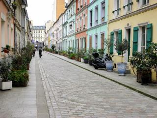 Lovely 2 room 40 m2 between Bastille and Marais