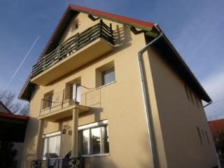 Active Hostel & Guesthouse in Keszthely 100 m from Lake Balaton