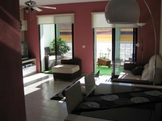 Apartamento con encanto, 50m del centro del pueblo, Alcossebre