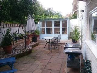 Driftwood Garden Apartment Southbourne, Bournemouth