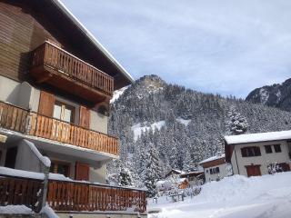 Chalet in Pralongnan La Vanoise, Savoie, Pralognan-la-Vanoise