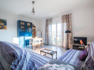 Villa Rosine apartement, Niza
