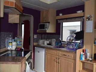 Y38 Martello Beach Clacton 6 Berth Caravan, Clacton-on-Sea