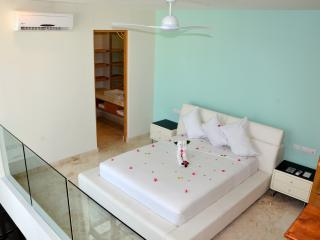 Modern penthouse 314-S 20th ave with 14th st, Playa del Carmen