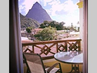 Sea/Piton View Apartment, Soufriere