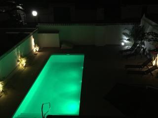 Miami style villa, Dehesa de Campoamor