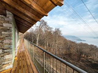 STRESA FZ. LEVO New Home I FAGGI with LAKE VIEW, Stresa