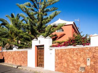 Casa Demaro, El Sauzal