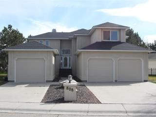 Spacious House in Nampa