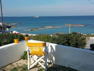 Seaview House Mandrakia, Triovassalos