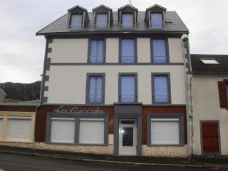 Appartement 6, Le Mont-Dore