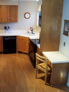 Exceptionally well-equipped kitchen - just like home!