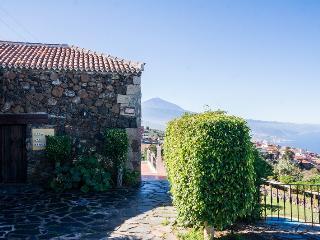 Casa Las Riquelas, El Sauzal