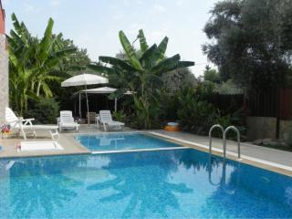LUXURY HOLIDAY VILLA PRIVATE SWIMMING POOL, Kusadasi