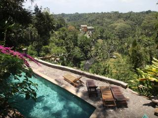 Bungalow in Bali´s Iconic House, Sayan