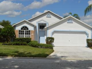 Lovely Vacation Home Rental, Davenport/ Disney
