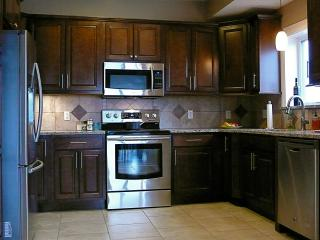 A cook's kitchen awaits your arrival
