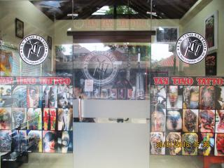 tattoo studio in ubud, Kedewatan