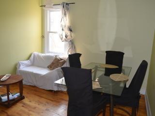 Appartement 4 1/2 centre ville Québec., Quebec