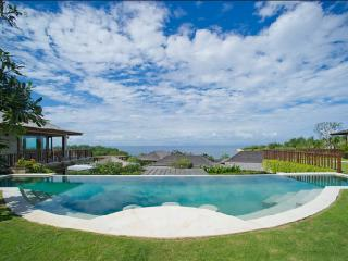 Nusa Dua Ocean View 5 Bedroom