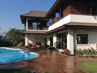 Magnificent Luxury Villa with Private Pool, Chiang Mai