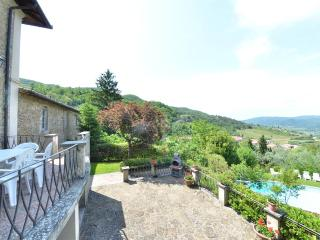 Tuscan Villa with Gardens and Pool for a Family - Villa Adelia