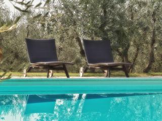 Large Chianti Classico Villa with Swimming Pool and Spa near Siena - Villa