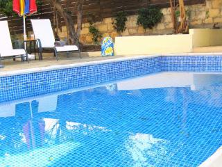 House with pool near Paphos, Kritou Terra