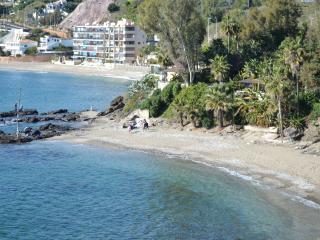 Malibu beachfront 2 Bed 2 Bath, Benalmadena