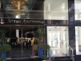 Esquire Service Appartments, Rawalpindi