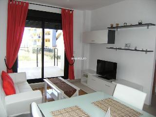 Apartment In Bellreguard 64, Daimus
