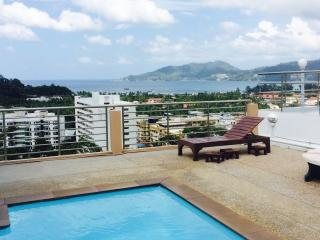 GREAT APARTEMENT DOUBLE BEDROOMS IN PATONG
