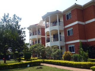 Home Inn, Kampala