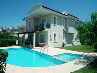 Villa Guney Sleeps 10