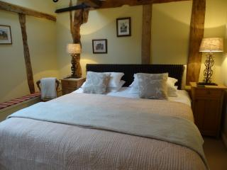 Middle Farm, The Barn, Church Stretton