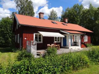 Cottage Smedgårdsvägen 7a, Ockelbo