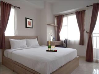 Nice and Cozy Apartment near Jakarta, Depok
