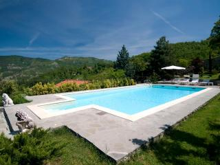 Amazing Villa (12+1 sleeps) - Tuscany Countryside, San Godenzo